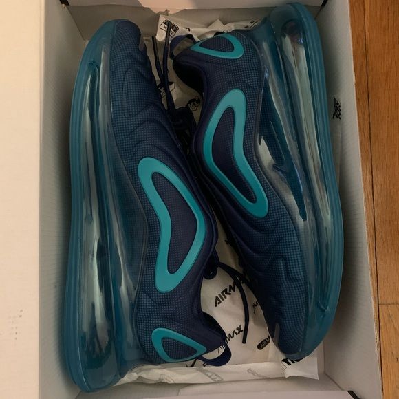 air max 720 blue void